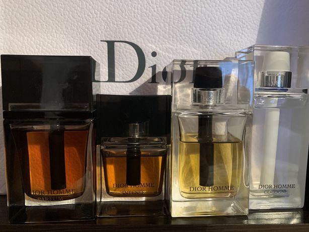 Dior мужской парфюм