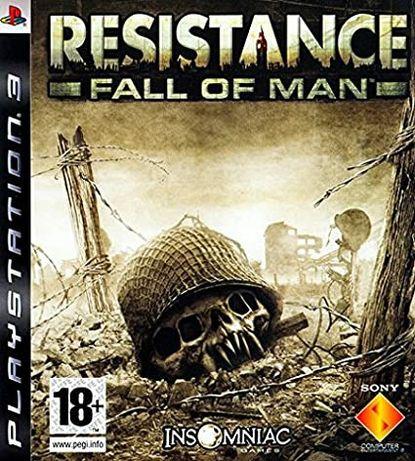Joc PS3 - Resistance Fall of Man, playstation 3