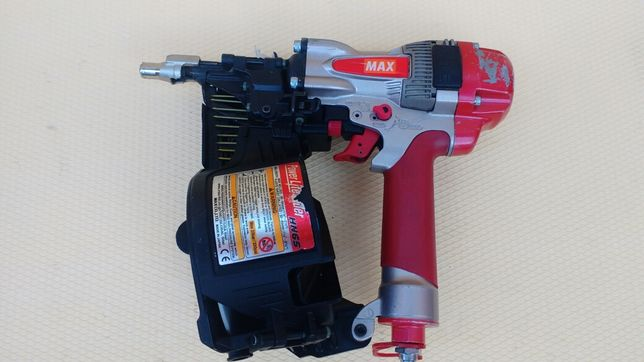 Pistol pușcat cuie MAX HN65