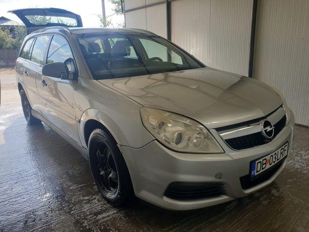 Opel Vectra C break 1.9CDti