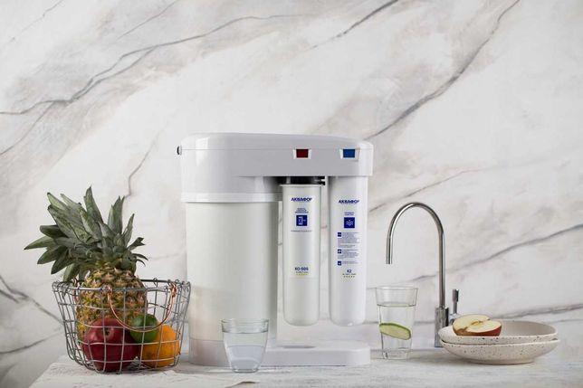 Аппарат 100% очистки воды(доставка и установка БЕСПЛАТНО)
