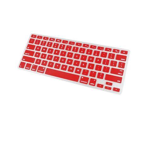 Folie silicon protectie tastatura MACBOOK PRO Retina, Air 13, 14, 15
