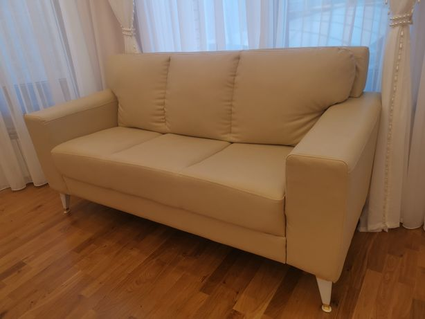 Продам диван из эко-кожи