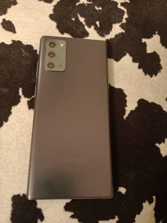 Продам Samsung galaxy Note 20 8/256