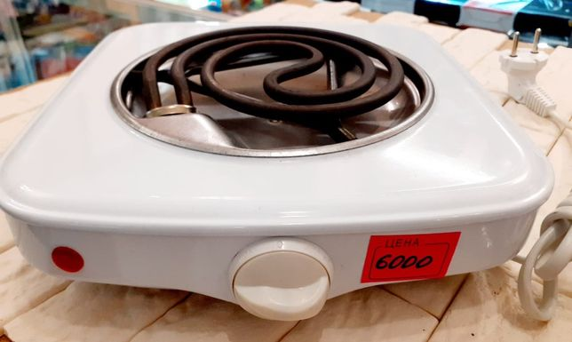 Продам плиты электрические