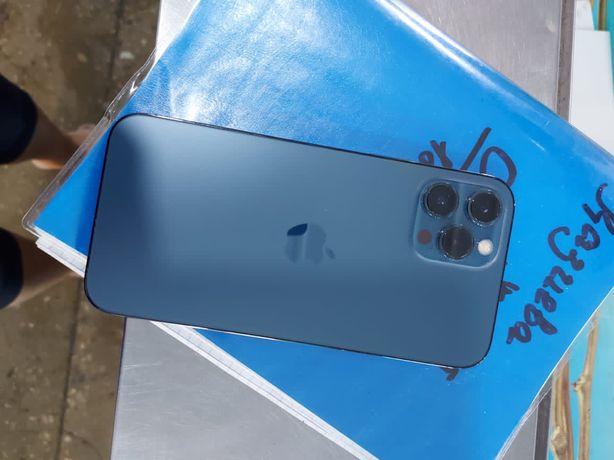 Продам айфон 12 про макс 128 гб