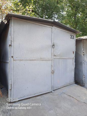Сдам гараж в аренду по Каблуков в месяц 15.000 тыс тенге