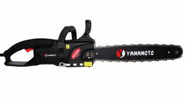 Drujba Electrica YAMAMOTO ECS-2870 Lama 40cm pas 3/8 viteza 14.3 m/s E