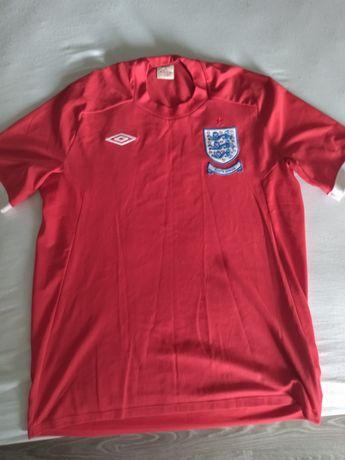 Тениска на Англия umbro England ,Calvin Klein