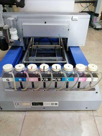 Imprimanta Kimoto Freejet 330