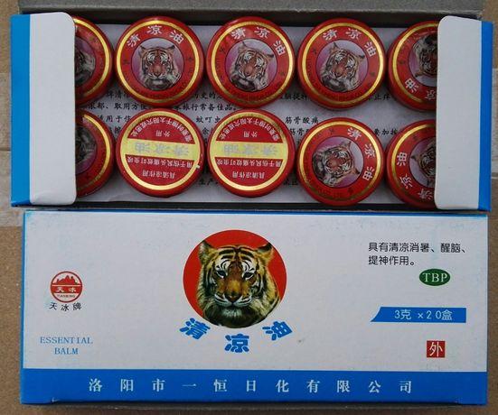 Тигрова мас/виетнамско чудо/- 3 грама