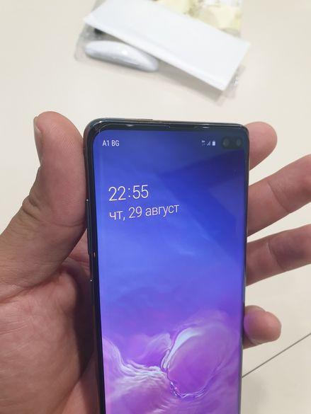 ‼️ UV Стъклен протектор за Samsung S8 S9+ S10 S20 Huawei P30 Pro Mate гр. Варна - image 11