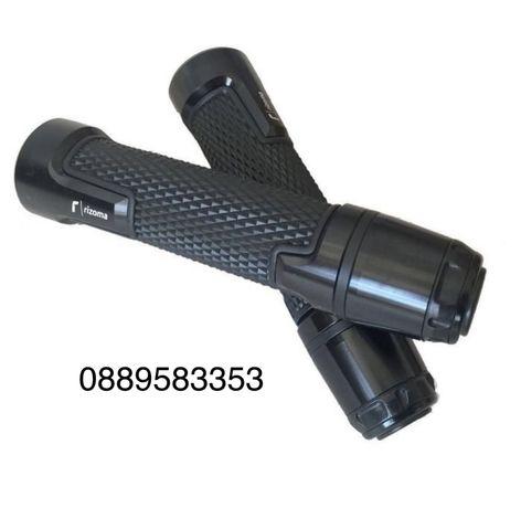Дръжка за мотоциклет - XL 619 черни НОВО !!!
