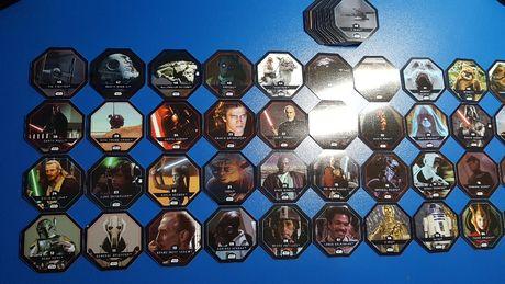 Colectie completa Star Wars