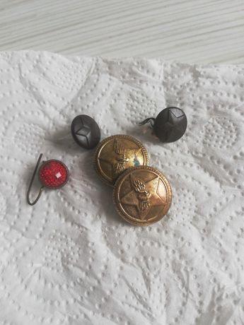 Копчета военни
