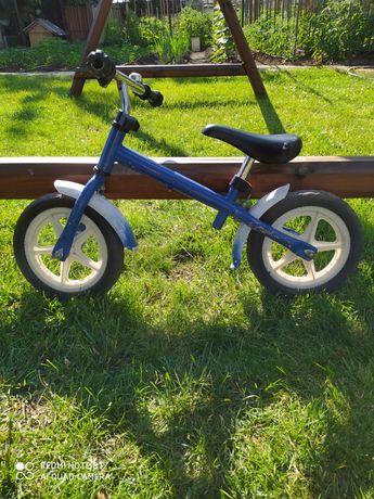 Балансирано колело