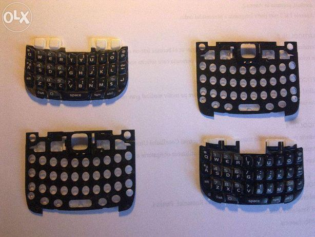 Tastatura BlackBerry Originala Noua