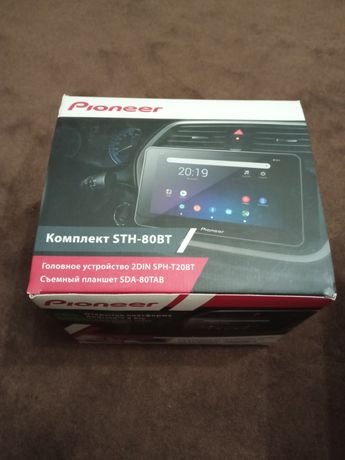 Продам Pioneer Android