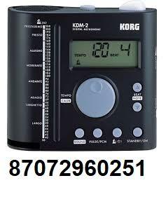продам новый Цифровой метроном KORG KDM-2