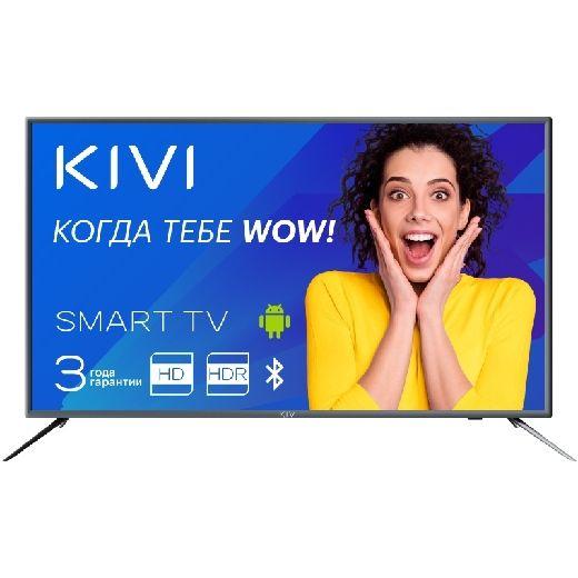 Телевизор KIVI 50U600GR Smart 4K UHD Алматы - изображение 1