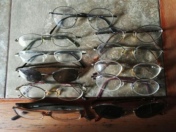 Rame pt. ochelari