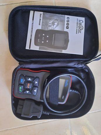 Bmw scanner  c500 OBD ll