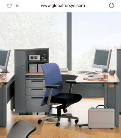 Рабочий стол для сотрудника