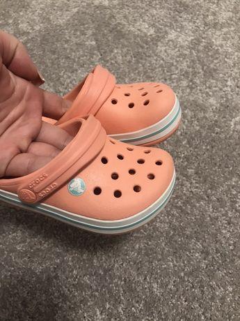 Papuci copii Crocs - 23 /24, C7