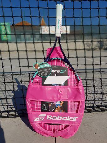 Racheta tenis Babolat Comet 21 23 25 (3-5-8-10 ani)