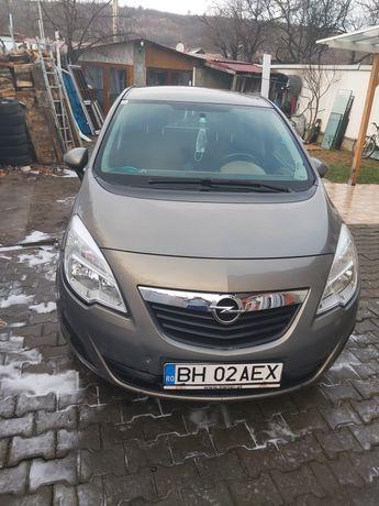 Opel meriva b  1.3 diesel