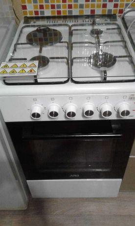 Продам плиту ARG элекричество+газ