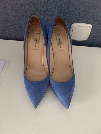 Туфли валентино