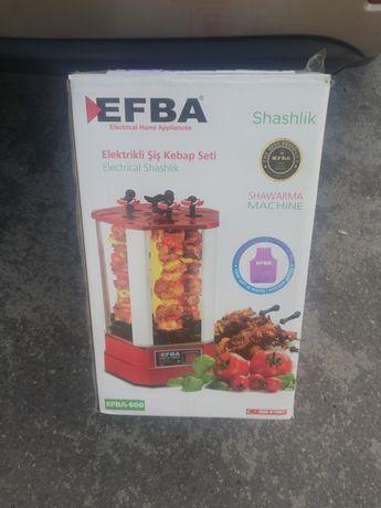 Rotisor Electric Kebab Shaorma - Nou - Firma EFBA Made în Turkey