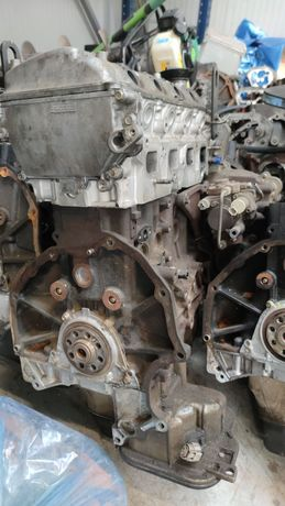 Motor nissan navara d22 D40 pathfinder cabstar maxity