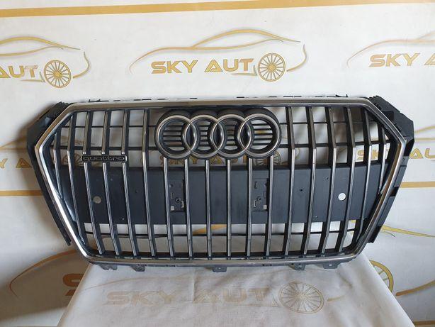 Grila radiator Audi A4 B9 Allroad dupa 2016 cod 8W0853651R