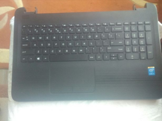 Tastatura+ bottom case Hp G5 ,Hp Hq-Tre 71025