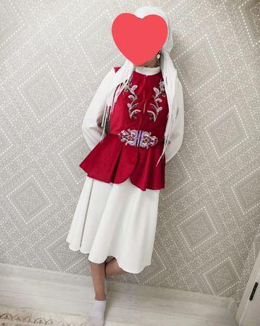 Пошив одежды для всей семьи
