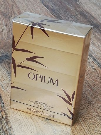 Yves Saint Laurent Opium 100 ml edp cod lot 38S900R