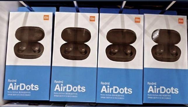 AirDots Новый