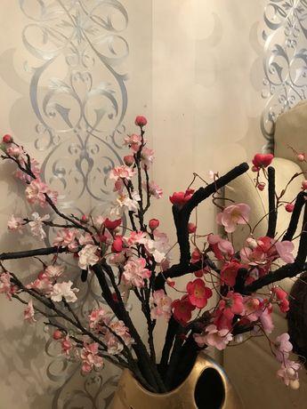 Продаются искусственные цветы