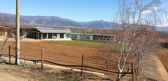 Къща Имение Парцел Ранчо Вила