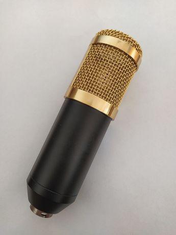 Микрофон BM 800 с креплением