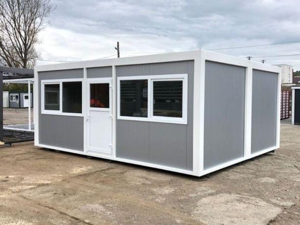 Container containere modulare birou vestiar magazie dormitor șantier