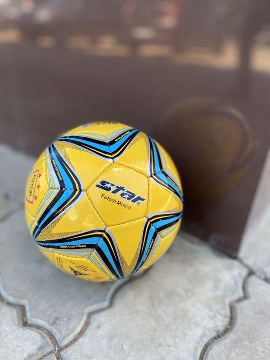 Мяч star select molten новые Уральск - изображение 1