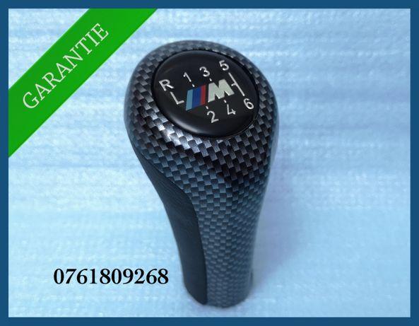 Nuca schimbator viteze BMW seria 5 E39 E60 / seria 7 E38 E65 -6 trepte