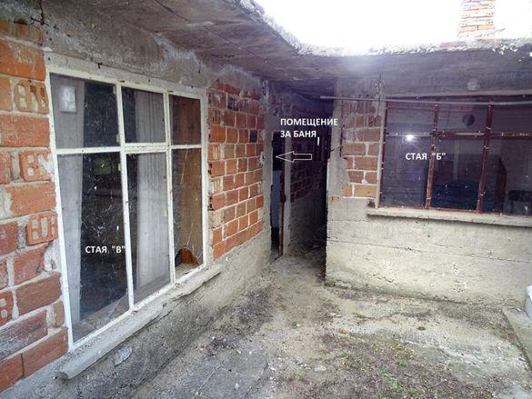 Продава се парцел от 788 кв.м. в село Партизанин, Община Братя Даскало