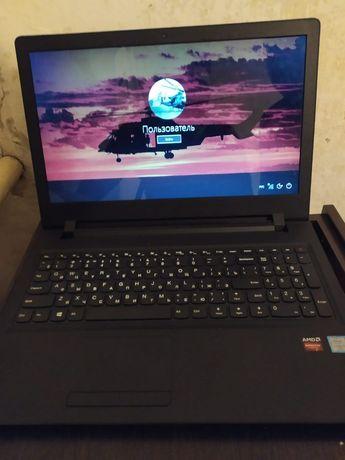 Продаю игровой ноутбук. i7