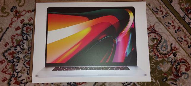 MacBook Pro 16!!!