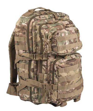 Rucsac Militar 36L Mil-Tec Nou Sigilat