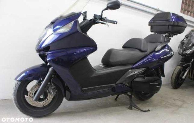 Продам мопед  скутер Honda Silver wing FJS 400 Silver wing  Gwarancja
